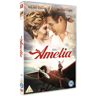 Produktbilde for Amelia (UK-import) (DVD)
