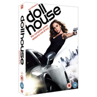Dollhouse: Complete Seasons 1 And 2 (UK-import) (DVD)