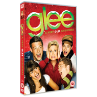 Glee: A Very Glee Christmas (UK-import) (DVD)