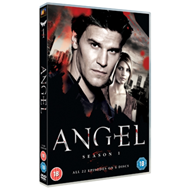 Produktbilde for Angel: Season 1 (UK-import) (DVD)