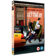 Art Of Getting By (UK-import) (DVD)