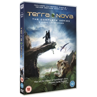 Terra Nova: The Complete Series (UK-import) (DVD)