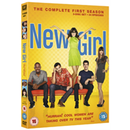 New Girl: Season 1 (UK-import) (DVD)