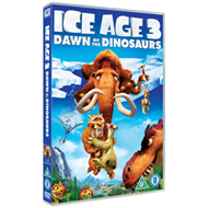 Ice Age: Dawn Of The Dinosaurs (UK-import) (DVD)