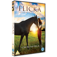 Flicka: Country Pride (UK-import) (DVD)