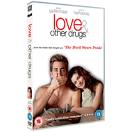 Produktbilde for Love And Other Drugs (UK-import) (DVD)