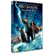 Percy Jackson And The Lightning Thief (UK-import) (DVD)