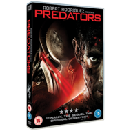 Predators (UK-import) (DVD)