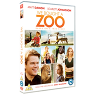 Produktbilde for We Bought A Zoo (UK-import) (DVD)