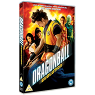 Dragonball Evolution (UK-import) (DVD)