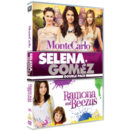 Produktbilde for Monte Carlo/Ramona And Beezus (UK-import) (DVD)