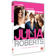 Produktbilde for Julia Roberts: Collection (UK-import) (DVD)