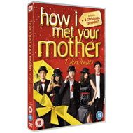 How I Met Your Mother: Christmas Special (UK-import) (DVD)