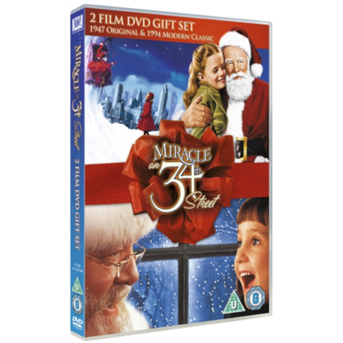 Miracle On 34th Street (1947)/Miracle On 34th Street (1994) (UK-import) (DVD)