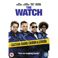 Produktbilde for The Watch (UK-import) (DVD)