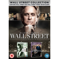 Produktbilde for Wall Street/Wall Street: Money Never Sleeps (UK-import) (DVD)