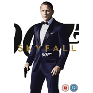 Skyfall (UK-import) (DVD)