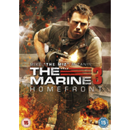 Produktbilde for The Marine 3 - Homefront (UK-import) (DVD)
