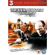 Transporter Trilogy (UK-import) (DVD)