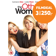 Produktbilde for The Other Woman (UK-import) (DVD)