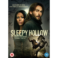 Produktbilde for Sleepy Hollow: The Complete First Season (UK-import) (DVD)