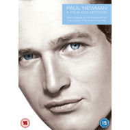 Paul Newman Collection (UK-import) (DVD)