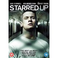 Starred Up (UK-import) (DVD)