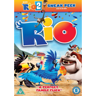 Rio (UK-import) (DVD)