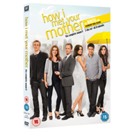 How I Met Your Mother: The Complete Ninth Season (UK-import) (DVD)