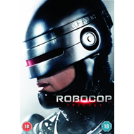 Robocop/Robocop 2/Robocop 3 (UK-import) (DVD)