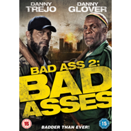 Bad Ass 2 - Bad Asses (UK-import) (DVD)