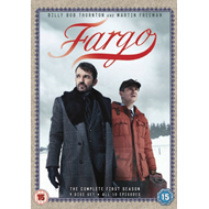 Produktbilde for Fargo: The Complete First Season (UK-import) (DVD)