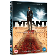 Tyrant: Season 1 (UK-import) (DVD)