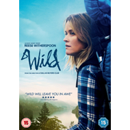 Wild (UK-import) (DVD)
