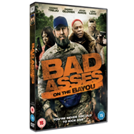 Bad Ass 3 - Bad Asses On The Bayou (UK-import) (DVD)