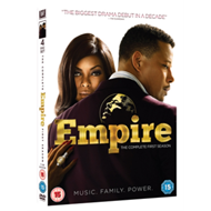 Empire: The Complete First Season (UK-import) (DVD)