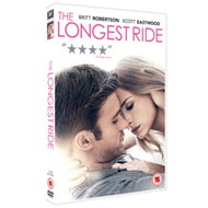 Produktbilde for The Longest Ride (UK-import) (DVD)