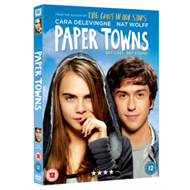 Paper Towns (UK-import) (DVD)
