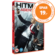 Produktbilde for Hitman: Agent 47 (UK-import) (DVD)