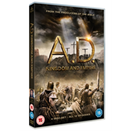 A.D. Kingdom And Empire (UK-import) (DVD)