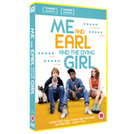 Produktbilde for Me And Earl And The Dying Girl (UK-import) (DVD)
