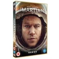 Martian (UK-import) (DVD)