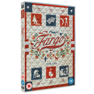 Fargo: Year 2 (UK-import) (DVD)