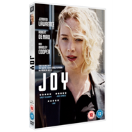 Produktbilde for Joy (UK-import) (DVD)