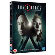 X-Files: The Event Series (UK-import) (DVD)