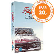 Fargo: Complete Year 1 And Year 2 (UK-import) (DVD)
