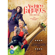 Absolutely Fabulous: The Movie (UK-import) (DVD)