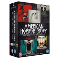 American Horror Story: The Complete Collection (UK-import) (DVD)