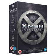 Produktbilde for X-Men Collection (UK-import) (DVD)