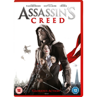 Assassin's Creed (UK-import) (DVD)